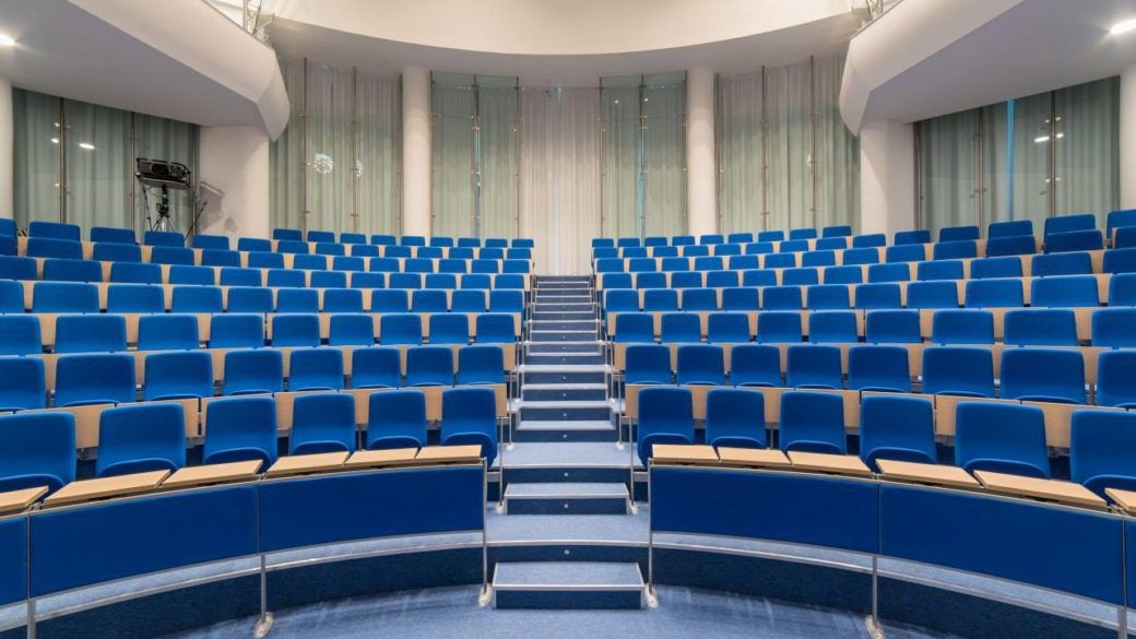Conference, come vedere più di quel che appare