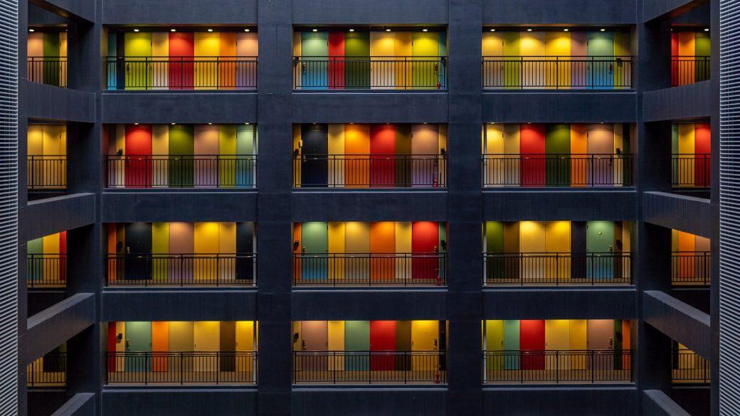 Il colore, regole per una scelta ragionata