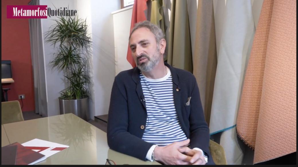 Giuseppe Cimmino, essere architetto abbracciando più ambiti